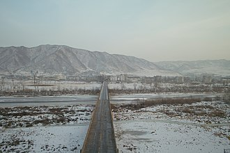 HIV/AIDS in North Korea - Sex trade across the China–North Korea border makes North Korea vulnerable to the HIV risks of China.