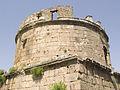 Turkey, Antalya - Hıdırlık Tower 04.jpg