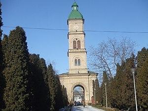 Bărboi Church