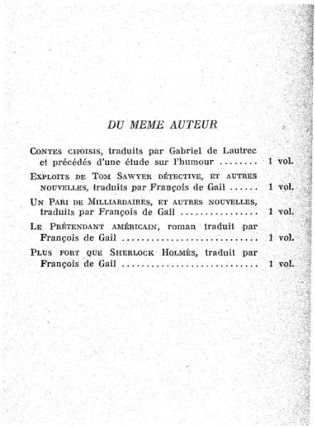 File:Twain - Le Capitaine Tempête et autres contres, trad. Lautrec.djvu
