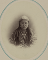 Types of Nationalities in the Turkestan Krai. Tajik Women. Shadman Bibi WDL11077.png