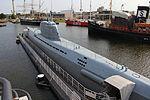 """U-Boot Typ XXI U-2540 (""""Wilhelm Bauer"""") (9447881765).jpg"""
