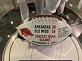 UA-UM football 2001.jpg