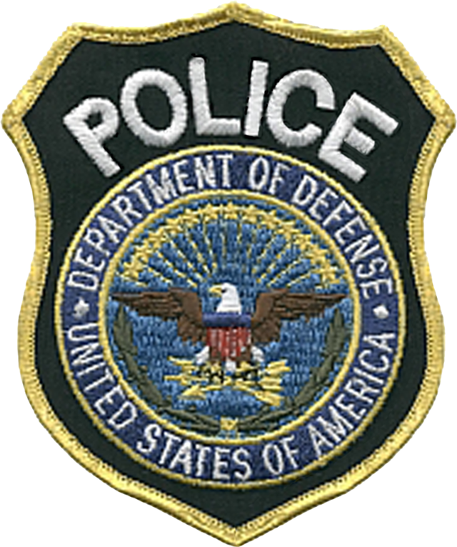 Department Of Defense Police Wikiwand