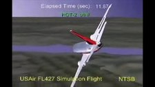 Файл:USAir Flight 427 Chase.ogv