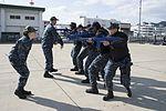 USS Bonhomme Richard (LHD 6) Ship's Self Defense Force (SSDF) Force Protection Training 170125-N-XT039-031.jpg
