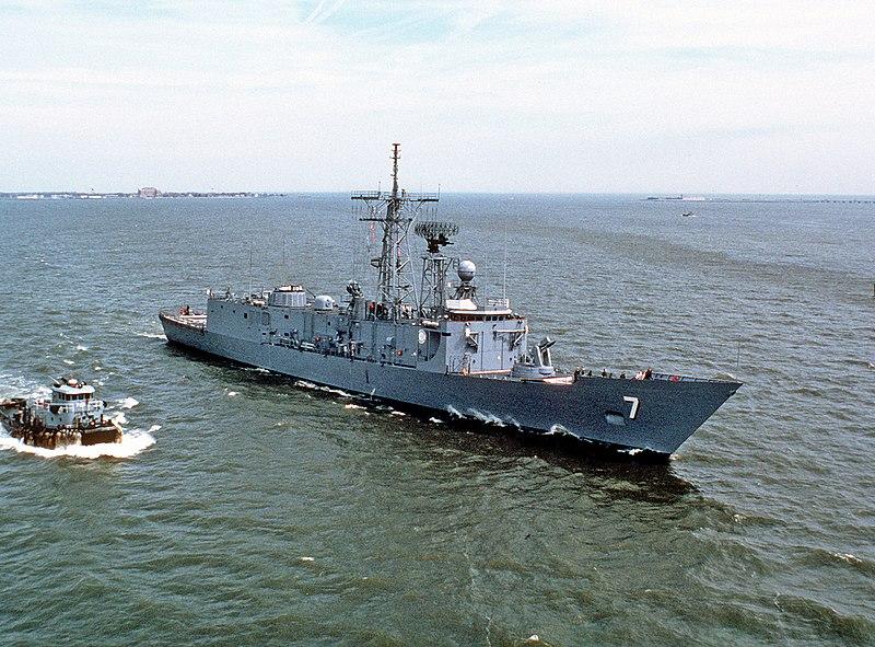 File:USS Oliver Hazard Perry FFG-7.jpg