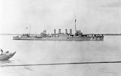 USS Stewart (DD-224) off Hangzhou (China) c1922.jpg