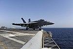 USS Theodore Roosevelt operations 150528-N-GR120-501.jpg