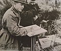 US Army Corps of Engineers Map Making, World War I.jpg