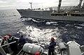 US Navy 031106-N-8590G-002 he Guided Missile Frigate USS Vandegrift (FFG 48) steams along side the Military Sealift Command ship USNS Yukon (T-AO 202).jpg