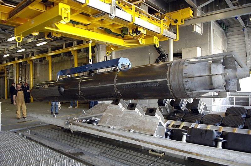 O 'Sea Horse', que é creditado por atingir uma faixa de 500 milhas náuticas e uma capacidade operacional de cinco dias dentro de um casco relativamente grande de 8,7 metros e peso de 4.500 kg