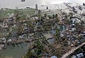 US Navy 071124-M-3095K-040 An aerial view of damage to villages and infrastructure following Cyclone Sidr, which swept into southern Bangladesh Nov. 15.jpg