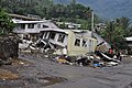 US Navy 091001-F-3798Y-189 The collapsed foundation of a building is seen Oct. 1, 2009 in Pago Pago after a tsunami struck American Samoa Sept. 29, 2009.jpg