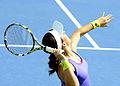 US Open (Tennis) - Qualifying Rounds - Irina Falconi (14984434357).jpg