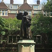 University of Pennsylvania - Wikipedia