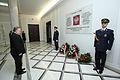 Uczczenie pamięci ofiar katastrofy smoleńskiej Sejm 2014 01.JPG