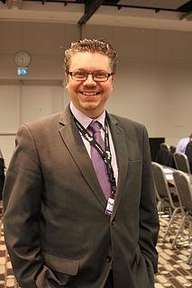 Ulf Leirstein Norwegian politician