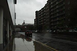 Union Street, London - Union Street.