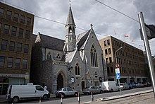 Unitarian Church, St Stephens Green, Dublin (2683674018).jpg