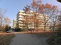 University of Erlangen-Nuremberg - Laboratory of Telecommunication - Technical Faculty.JPG