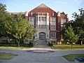 University of Oklahoma September 2014 10 (Adams Hall).jpg