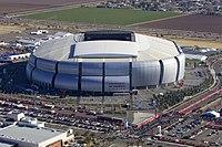 University of Phoenix Stadium aerial.jpg