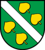 Coat of Arms of Unterbözberg