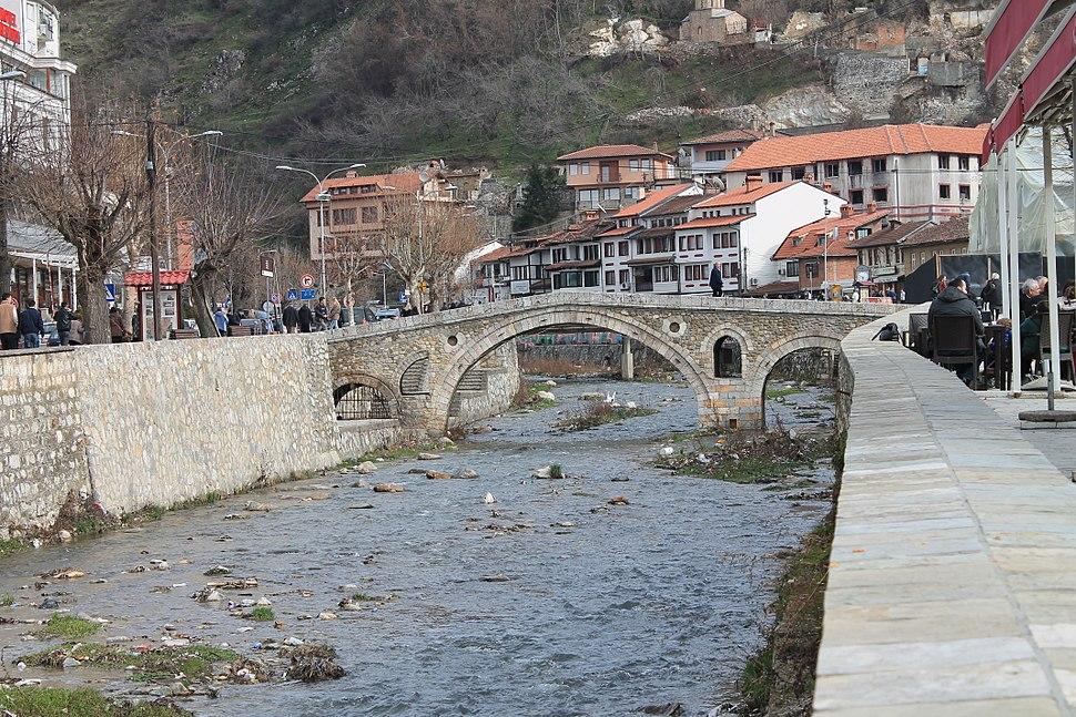 Ura e Prizrenit