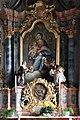 Urach bei Vöhrenbach, Pfarrkirche Allerheiligen 015.JPG