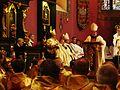 Uroczystości 25-lecia sakry biskupiej Jana Tyrawy.JPG