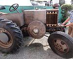 Ursus Traktor C-45 mit Glühkopfmotor 02.JPG