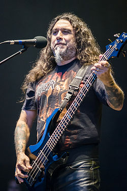 Ursynalia 2012, Slayer 03.jpg