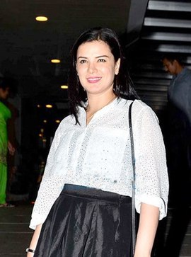 Urvashi Sharma snapped at Sachiin Joshis bash-5 (cropped).jpg