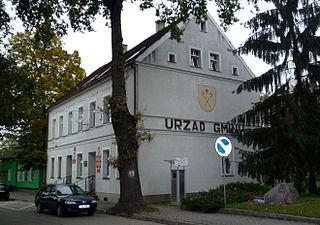 Górzyca, Lubusz Voivodeship Village in Lubusz Voivodeship, Poland