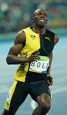 Usain Bolt Rio 100m final 2016k.jpg
