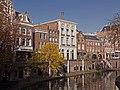 Utrecht, RM-panden aan de Oudegracht 107-119oneven foto7 2015-11-01 10.11.jpg