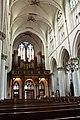 Utrecht - Catharinakerk - Saint Catharine's Cathedral - Lange Nieuwstraat 36 - 36264 -Maarschalkerweerd-orgel -4.jpg