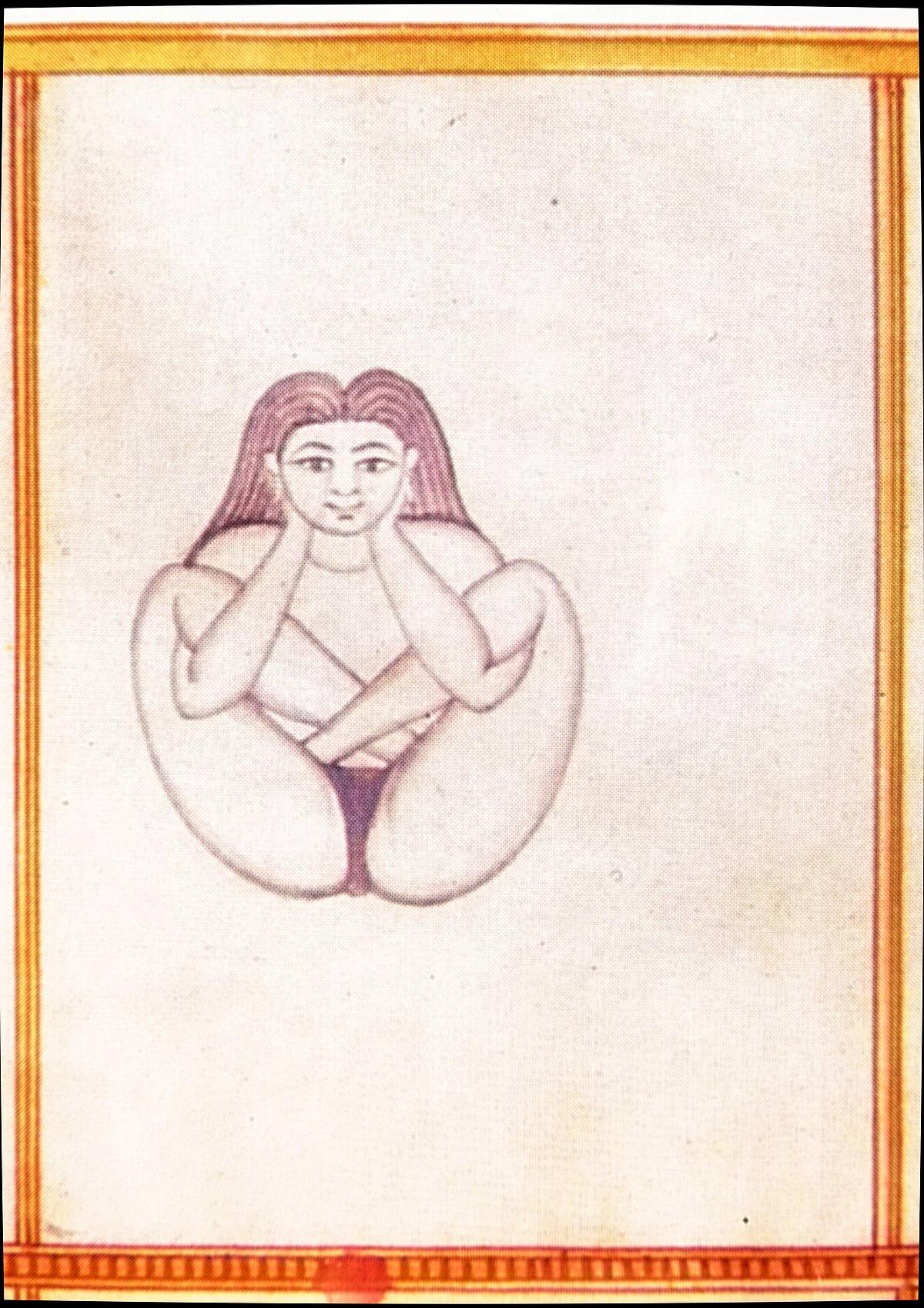 Uttana Kurmasana