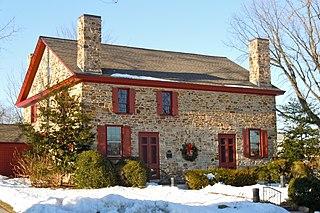 Uwchlan Township, Chester County, Pennsylvania Township in Pennsylvania, United States
