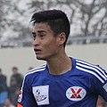 Vũ Minh Tuấn biểu tượng bóng đá mới của bóng đá Quảng Ninh.jpg