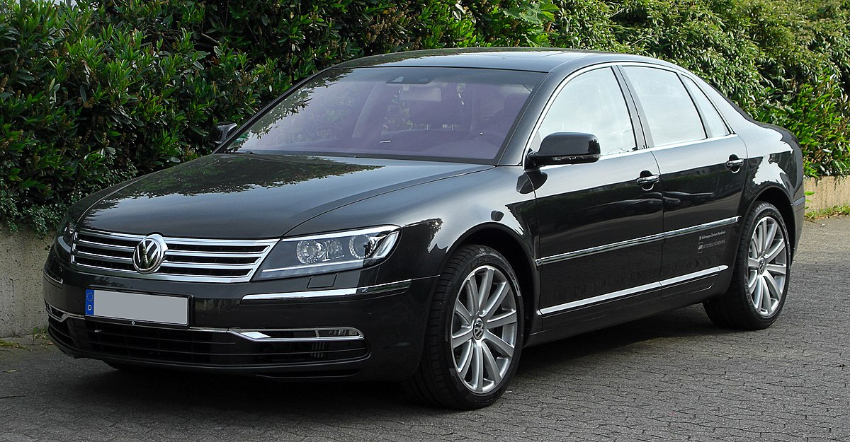 volkswagen phaeton wikipedia. Black Bedroom Furniture Sets. Home Design Ideas
