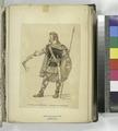 V Siecle de Notre Ère, guerrier Franc Mèrovingien (NYPL b14896507-1235258).tiff