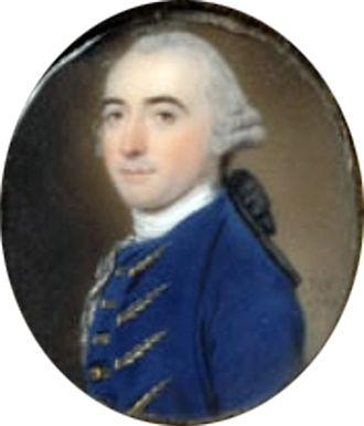 Piercefield House - Valentine Morris circa 1765