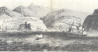 Maritime history of Chile