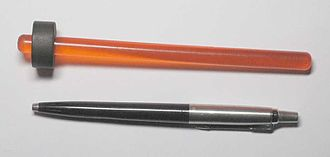 Microphonics - Image: Valve hammer