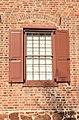 Van Veghten House, Finderne, NJ - brickwork detail.jpg