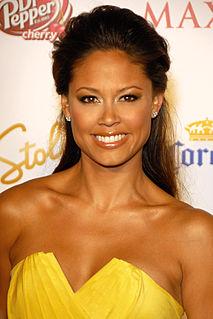 Vanessa Lachey American-Filipino actress, model, presenter, and beauty queen