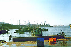 Vasco Harbour