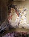 Vecchietta, cappella di san martino, 1435-39 ca., padre eterno in gloria d'angeli 01.jpg